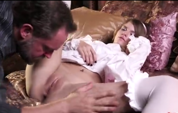 Video de sexo familiar ruso